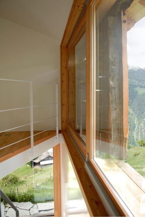 Photo by Personeni Raffaele Schärer Architects