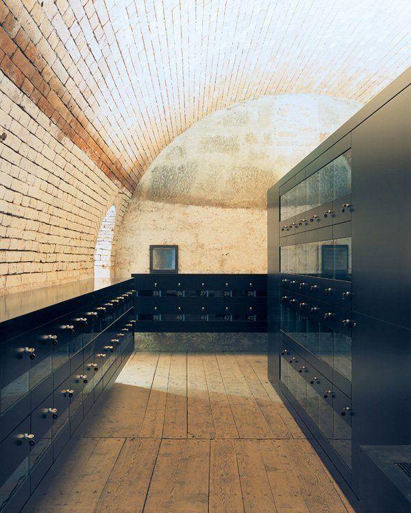 Internal view (René Riller)