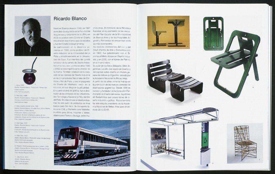 Carrera de diseo industrial en argentina arqa el programa - Donde estudiar interiorismo ...