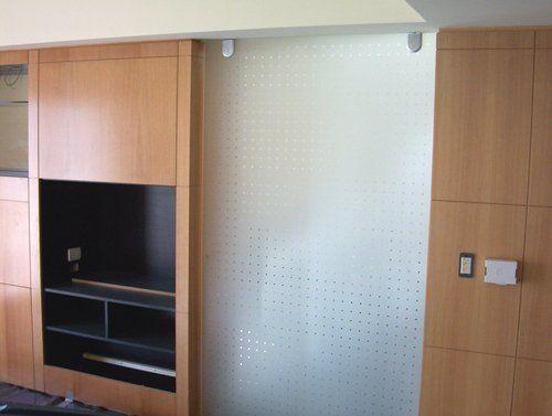 Arqa accesorios para puertas deslizantes de madera y cristal - Puertas deslizantes de cristal ...