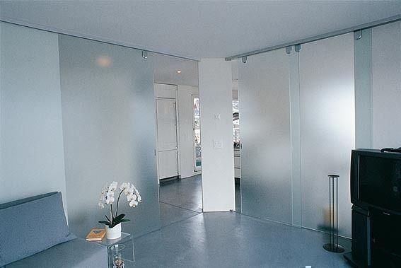 Arqa accesorios para puertas deslizantes de madera y cristal - Puertas correderas madera y cristal ...