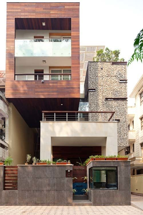 Kindred House, New Delhi, India