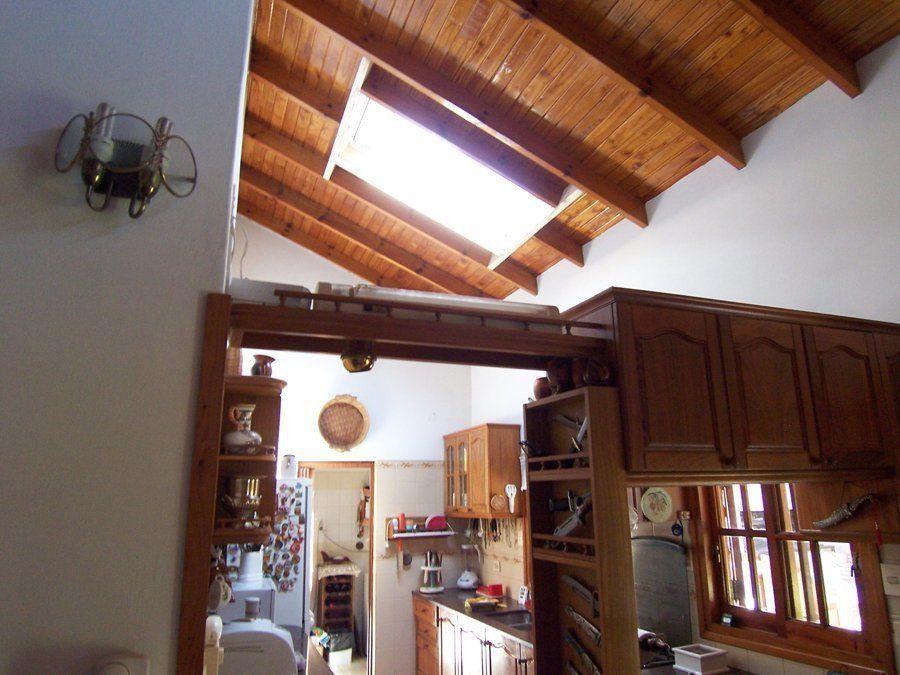 Ventanas en el techo fbrica ventanas rejas piscina techo - Tragaluces para tejados ...