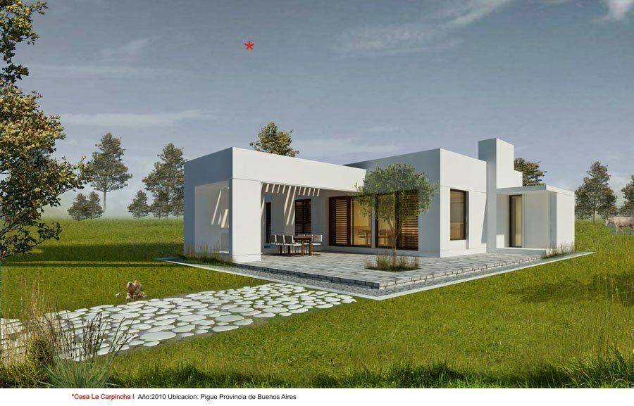 arquitectura casas de campo images