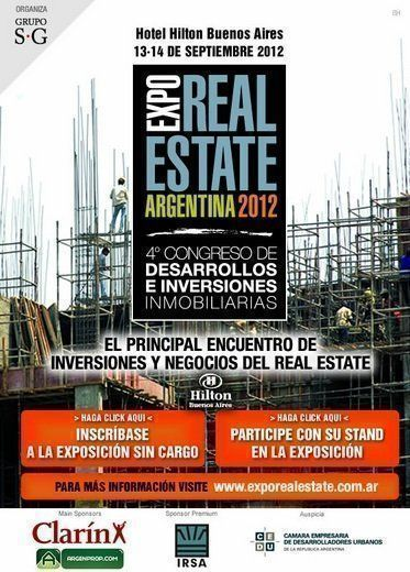 Expo Real State
