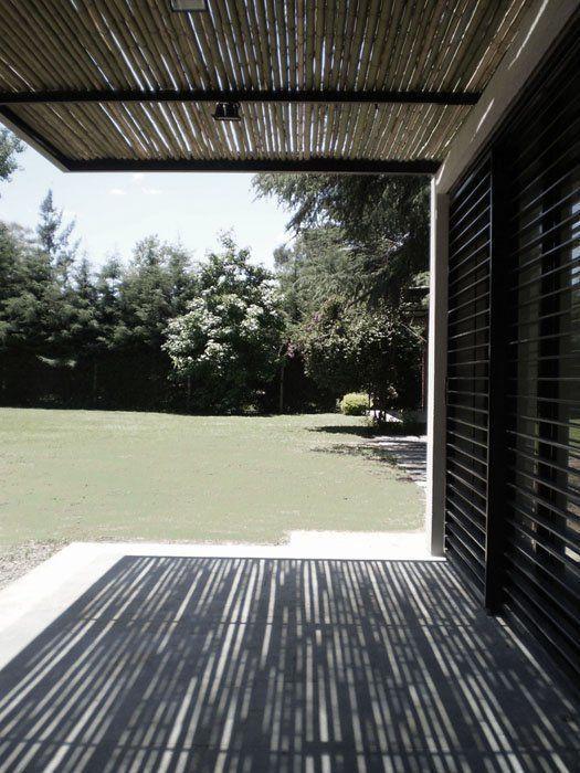 Ampliación Casa Pilar