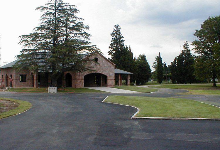 Cementerio Parque Recoleta