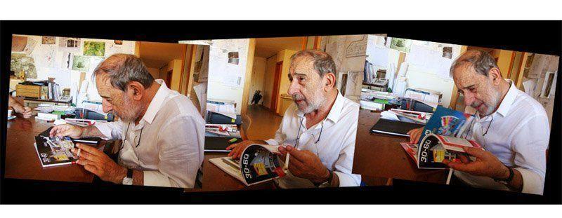 Entrevista a Álvaro Siza