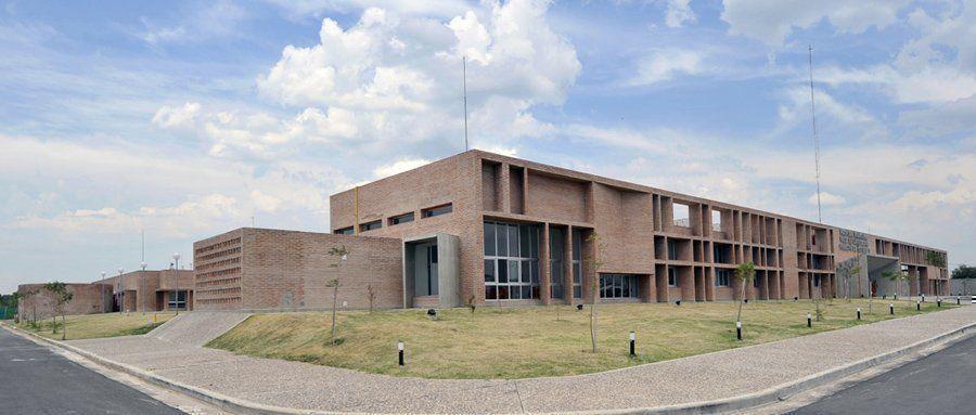 Hospital Municipal en Villa Libertador