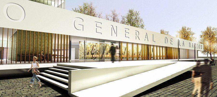 Concurso Nacional Archivo General de la Nación, Primer Premio