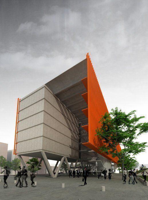 Concurso Nacional Archivo General de la Nación, 2do. Premio