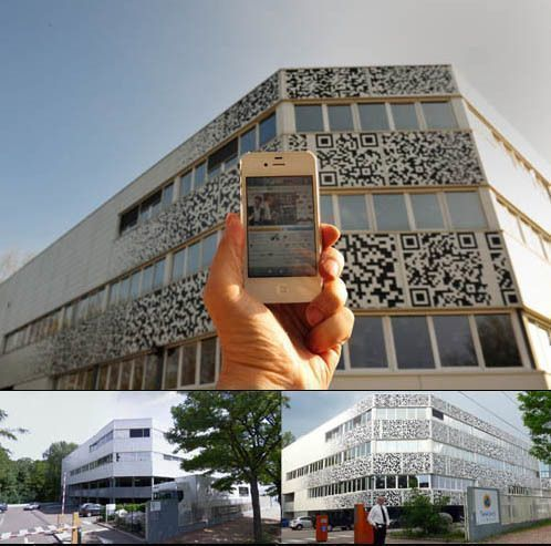 MVRDV completes transformation disused Dijon mustard laboratory
