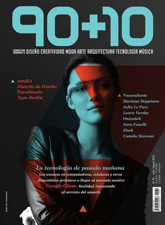 Revista 90+10 #39