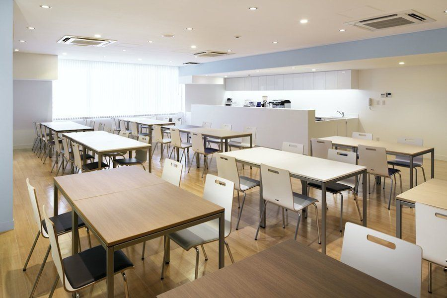 International Technical Chef College Utsunomiya