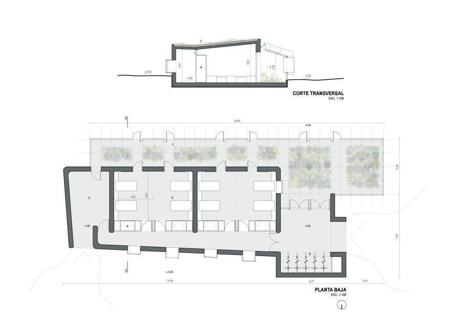 Eco - Campus Quinta Esencia