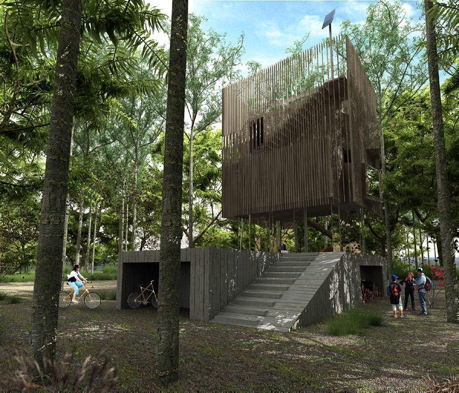 Campus Quinta Esencia