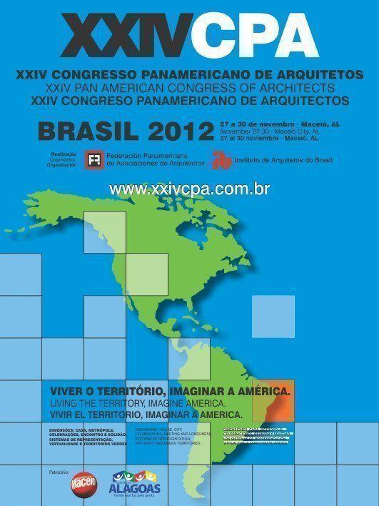 Congreso XXIV CPA, en Brasil