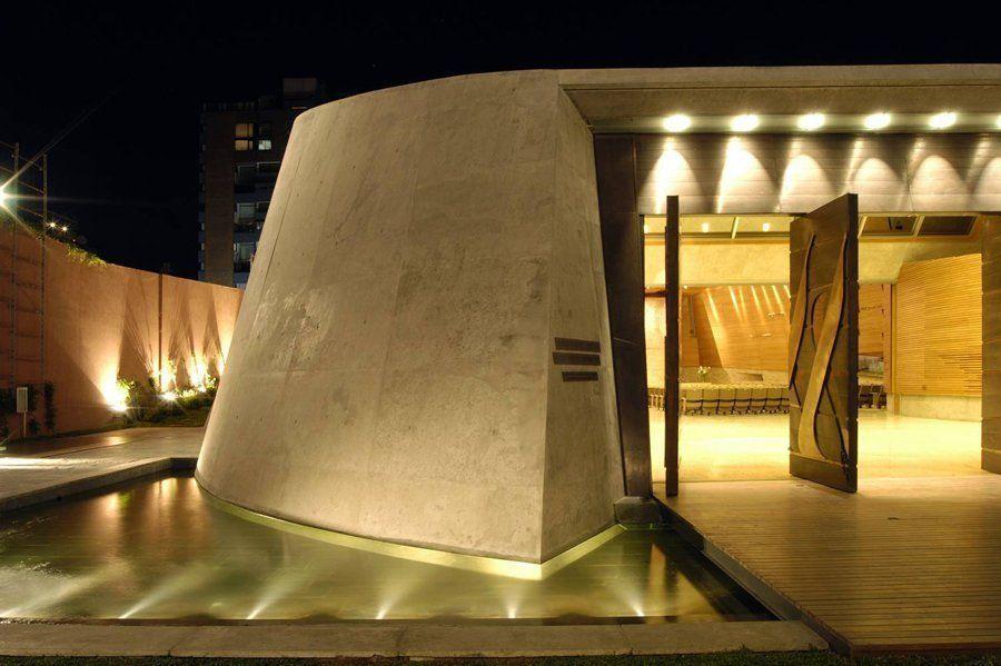 El estudio Urgell Penedo Urgell, distinguido en los premios Konex 2012