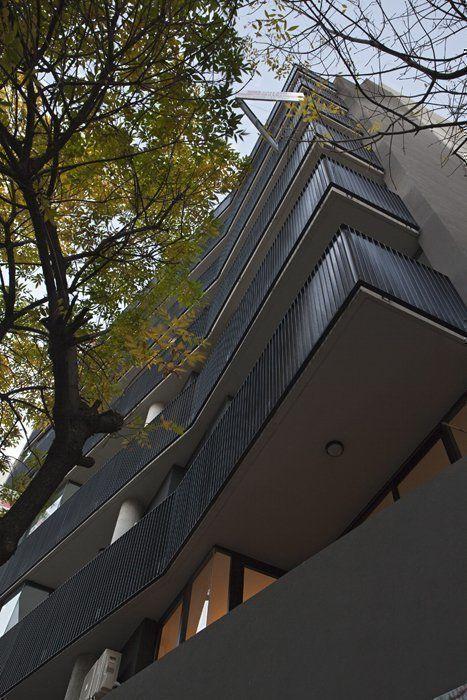 Edificio Cabrera