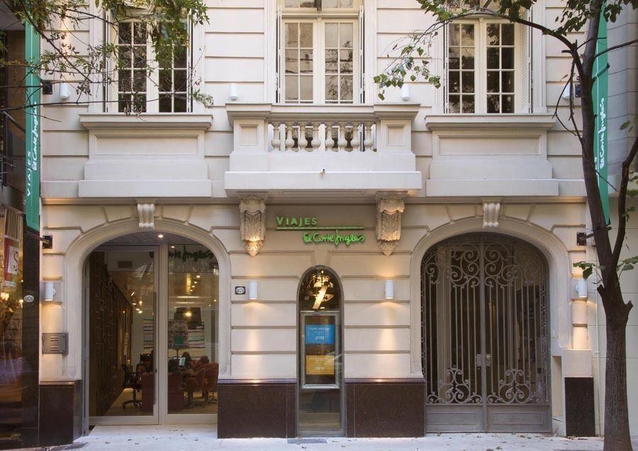 Arqa   nueva agencia boutique de viajes el corte inglés