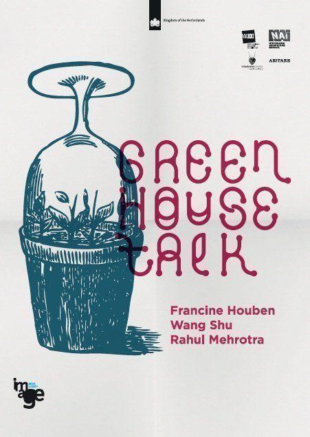 greenhouse talk bienale di venezia