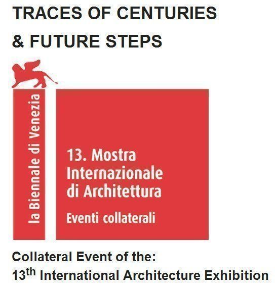 Nabito Architects at Traces of Centuries & Future Steps, at Venice Architecture Biennale 2012
