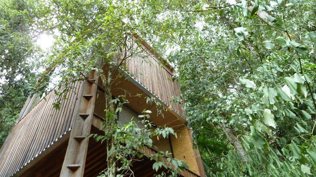 Cabaña Torre, hotel en Misiones