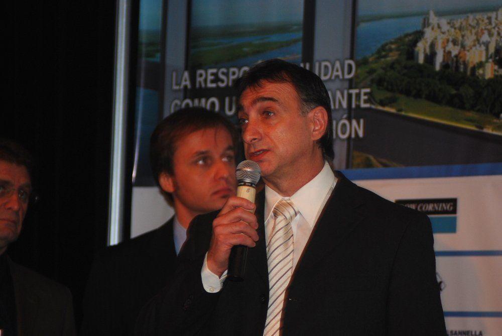 Se realizó el VIII Congreso Sisteccer en Rosario