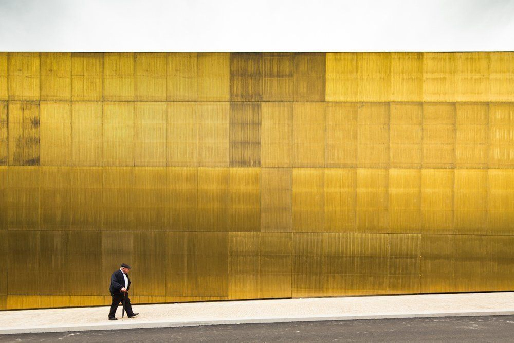 Joao Morgado Architectural Photography