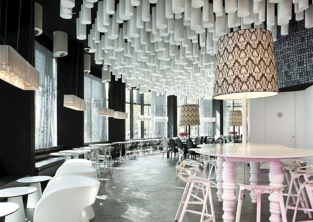 Arqa barcel raval hotel en espa a for Hotel design barcelone