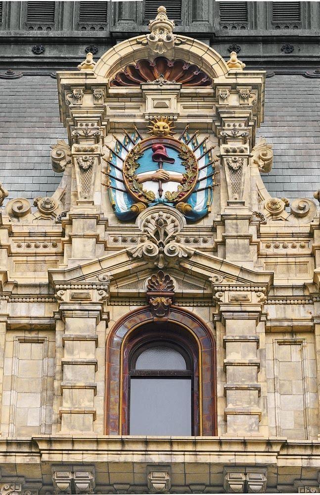 El Palacio de las Aguas Corrientes