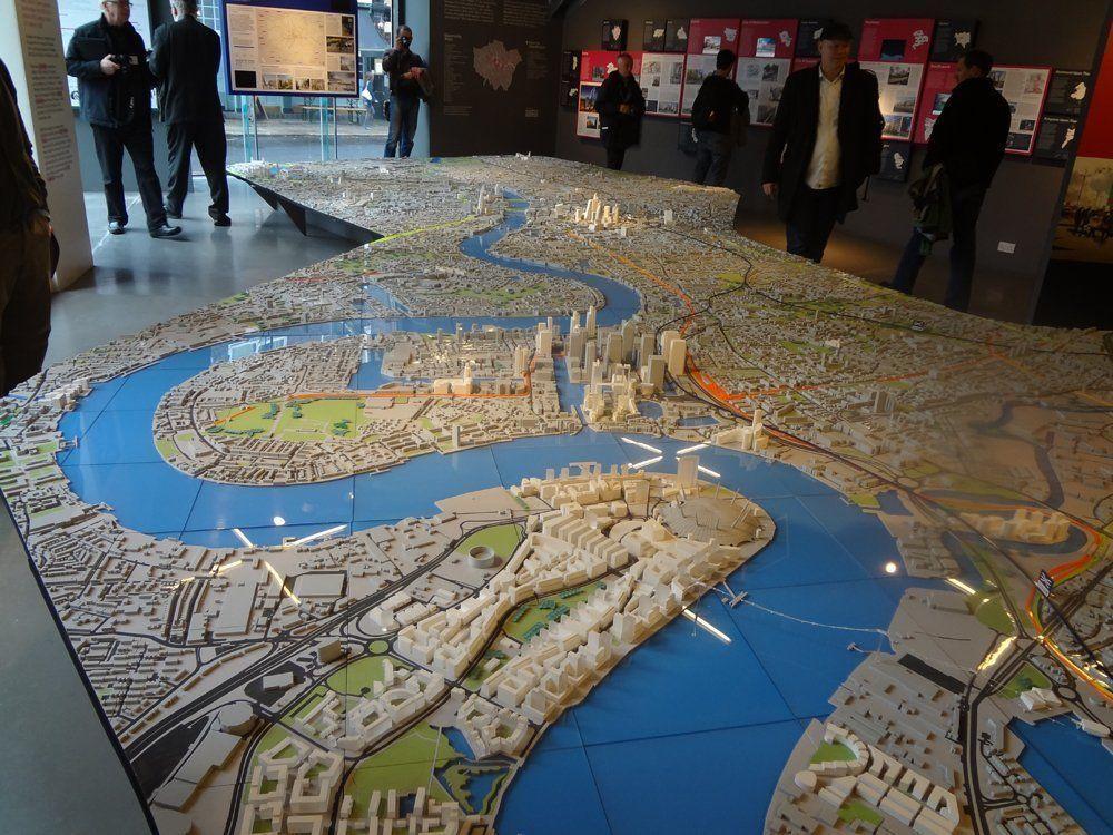 """Seminario """"Arquitectura Sustentable y Estrategia del Legado para Londres 2012"""""""