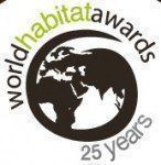 Premios Mundiales del Hábitat 2013, convocatoria