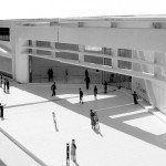 ARQA - Concurso Internacional Centro de Rehabilitación DASMI, 1er. Premio