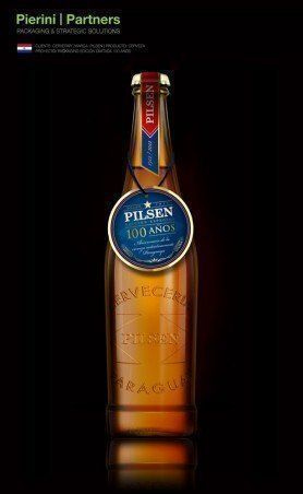 Botella Histórica Pilsen
