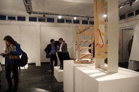 ARQA - Exposiciones