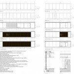 ARQA - Arquitectura Argentina; Pabellón de usos múltiples, Rawson, Argentina