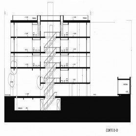 ARQA - Arquitectura Argentina, Edificios de Vivienda; Niceto Vega 4754, Buenos Aires