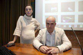 ARQA - Colaboración y Opinión; Clara Eslava y Miguel Tejada apostaron por espacios públicos