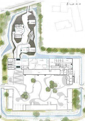 Plan: Beckmann-N