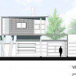 ARQA - Arquitectura Argentina, Casa EVM, vivienda unifamiliar en Quilmes
