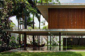 ARQA - Architecture, Toblerone House