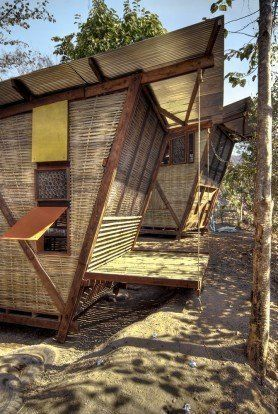 ARQA - Architecture, Soe Ker Tie House, in Thailand