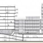 ARQA - Arquitectura Internacional, 73 apartamentos en ZAC Seguin Rives de Seine, en Boulogne-Billancourt