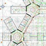 ARQA - Arquitectura Internacional; OostCampus, Ayuntamiento y Centro Cívico en Oostkamp en Bélgica