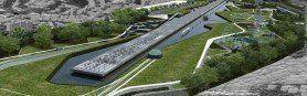 "ARQA - Arquitectura Internacional, Aeródromo ""La Carlota"" en Caracas, Venezuela"
