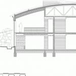 ARQA - Arquitectura Internacional; Hotel Tierra Patagonia, en Chile