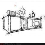 ARQA - Arquitectura Argentina; Casa HV