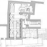 ARQA - Arquitectura Internacional; Rehabilitación del Archivo Histórico de Huesca