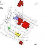 ARQA - Architecture; Volunteer Firefighters Barracks of Santo Tirso